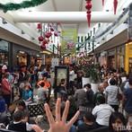 晒图——圣诞抵达奥克兰