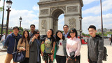 """中国赴法游客渐增 存在文化冲突当地民众""""爱恨交加"""""""