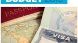 2016预算案:关于出入境 试行澳新通关手续简化