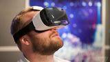 抢滩虚拟现实市场:中国投资者踊跃投资美VR直播公司