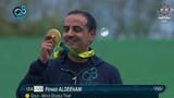 里约奥运:科威特王子砸528万重赏金牌枪手